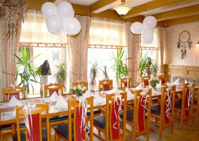 Konfirmation / Kommunion feiern im argentinischen Steakhouse Mendoza Walsrode