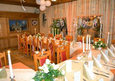 Goldene Hochzeit feiern im argentinischen Steakhouse Mendoza Walsrode