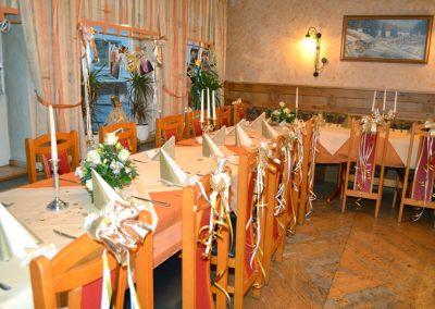 Silberhochzeit feiern im argentinischen Steakhouse Mendoza Walsrode